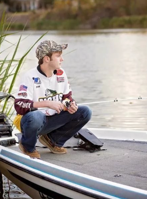 Fishing tournament honors memory of dylan kyle poche for Tournament fish weighing scales