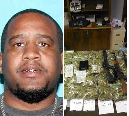 natchitoches arrest report