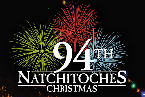 Christmas Events In Louisiana 2020 An Update on the 2020 Natchitoches Christmas Season | Natchitoches